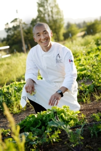 2011 chef sunny jin